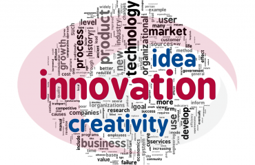 Innovation and development of productive activities
