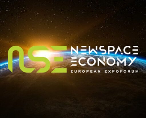 NSE - NEW SPACE ECONOMY EUROPEAN EXPOFORUM