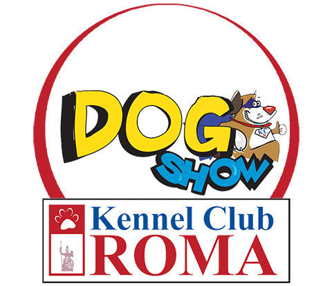 International Dog Show Roma KCR