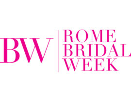 Official press release Rome Bridal Week