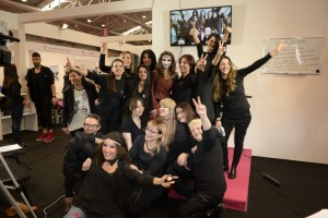 Roma International Estetica 2016