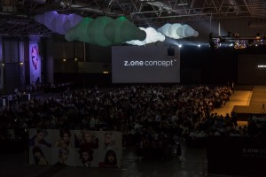 Z.ONE CONCEPT 2017